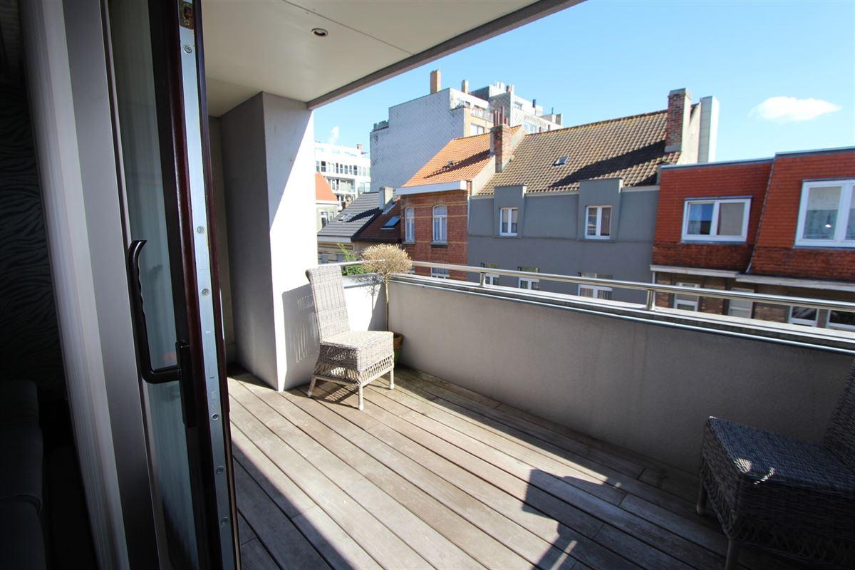 Foto 8 : Duplex/triplex te 8400 OOSTENDE (België) - Prijs € 250.000