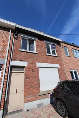 Huis te 8800 ROESELARE (België) - Prijs € 125.000