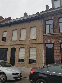 Huis te 8870 IZEGEM (België) - Prijs € 100.000