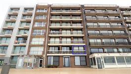 Appartement te 8380 ZEEBRUGGE (België) - Prijs € 200.000