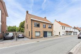 Huis te 8610 KORTEMARK (België) - Prijs