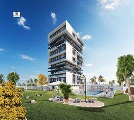 Appartement te 03710 CALPE (Spanje) - Prijs € 225.000