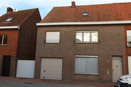 Huis te 8610 KORTEMARK (België) - Prijs € 169.000