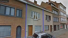 Huis te 8400 OOSTENDE (België) - Prijs € 220.000