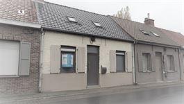Huis te 8870 IZEGEM (België) - Prijs € 90.000