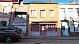 Huis te 9960 ASSENEDE (België) - Prijs € 290.000