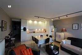 Appartement te 8301 HEIST (België) - Prijs € 220.000