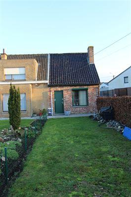 Huis te 8480 ICHTEGEM (België) - Prijs € 169.000