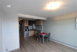 Appartement te 8660 DE PANNE (België) - Prijs € 75.000