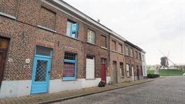 Huis te 8000 BRUGGE (België) - Prijs € 175.000