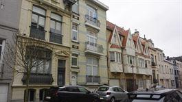 Appartement te 8370 BLANKENBERGE (België) - Prijs € 70.000