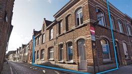 Huis te 8000 BRUGGE (België) - Prijs € 400.000