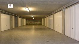 Parking/Garagebox te 8370 BLANKENBERGE (België) - Prijs € 35.000