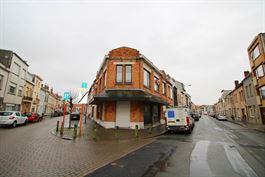 Huis te 8370 BLANKENBERGE (België) - Prijs