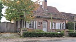 Villa te 8820 TORHOUT (België) - Prijs € 349.000