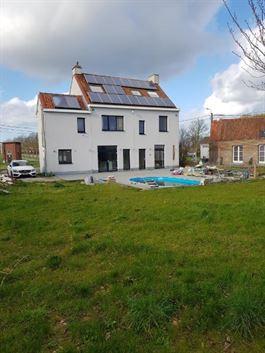 Huis te 8980 BESELARE (België) - Prijs