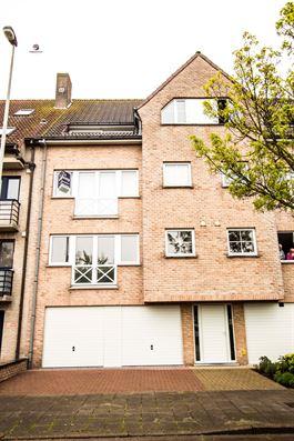 Appartement te 8370 BLANKENBERGE (België) - Prijs € 200.000