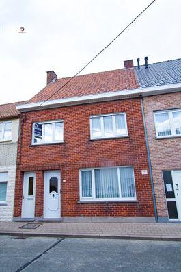 Huis te 8890 DADIZELE (België) - Prijs € 135.000