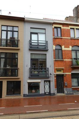 Huis te 8370 BLANKENBERGE (België) - Prijs € 185.000