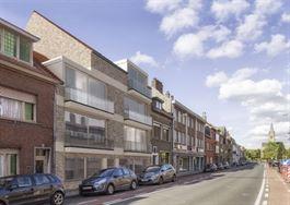Appartement te 8310 BRUGGE (België) - Prijs