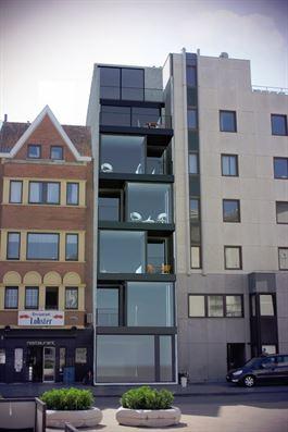 Winkelruimte te 8400 OOSTENDE (België) - Prijs