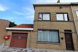 Huis te 8630 VEURNE (België) - Prijs