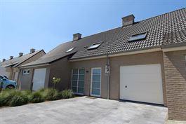 Huis te 8870 IZEGEM (België) - Prijs