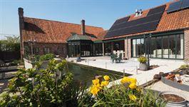 Villa te 8800 ROESELARE (België) - Prijs