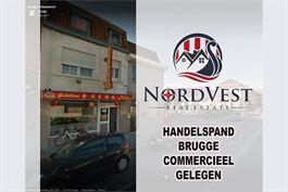 Burelen te 8200 BRUGGE (België) - Prijs € 200.000