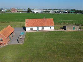 Huis te 8740 PITTEM (België) - Prijs € 225.000