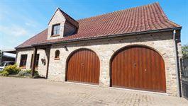 Villa te 8460 OUDENBURG (België) - Prijs € 349.000