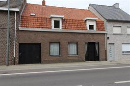 Huis te 8980 ZONNEBEKE (België) - Prijs € 125.000