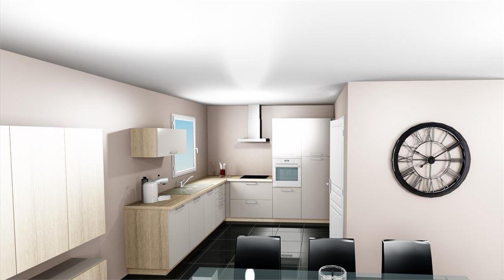ELLEZELLES - 18 appartements avec terrasse et parking - 7890 ELLEZELLES