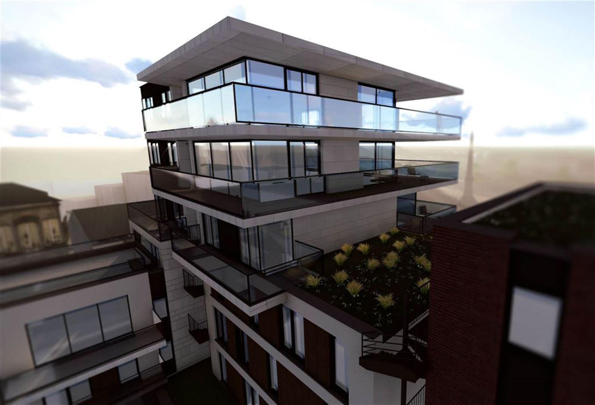 Residentie Obelisk - 9600 RONSE