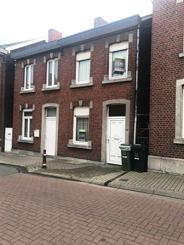Image 1 : Maison à 4420 MONTEGNÉE (Belgique) - Prix 142.000 €