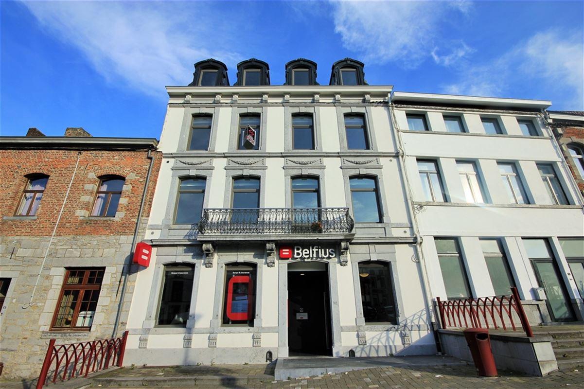 Appartement à 5650 WALCOURT (Belgique) - Prix 157.000 €