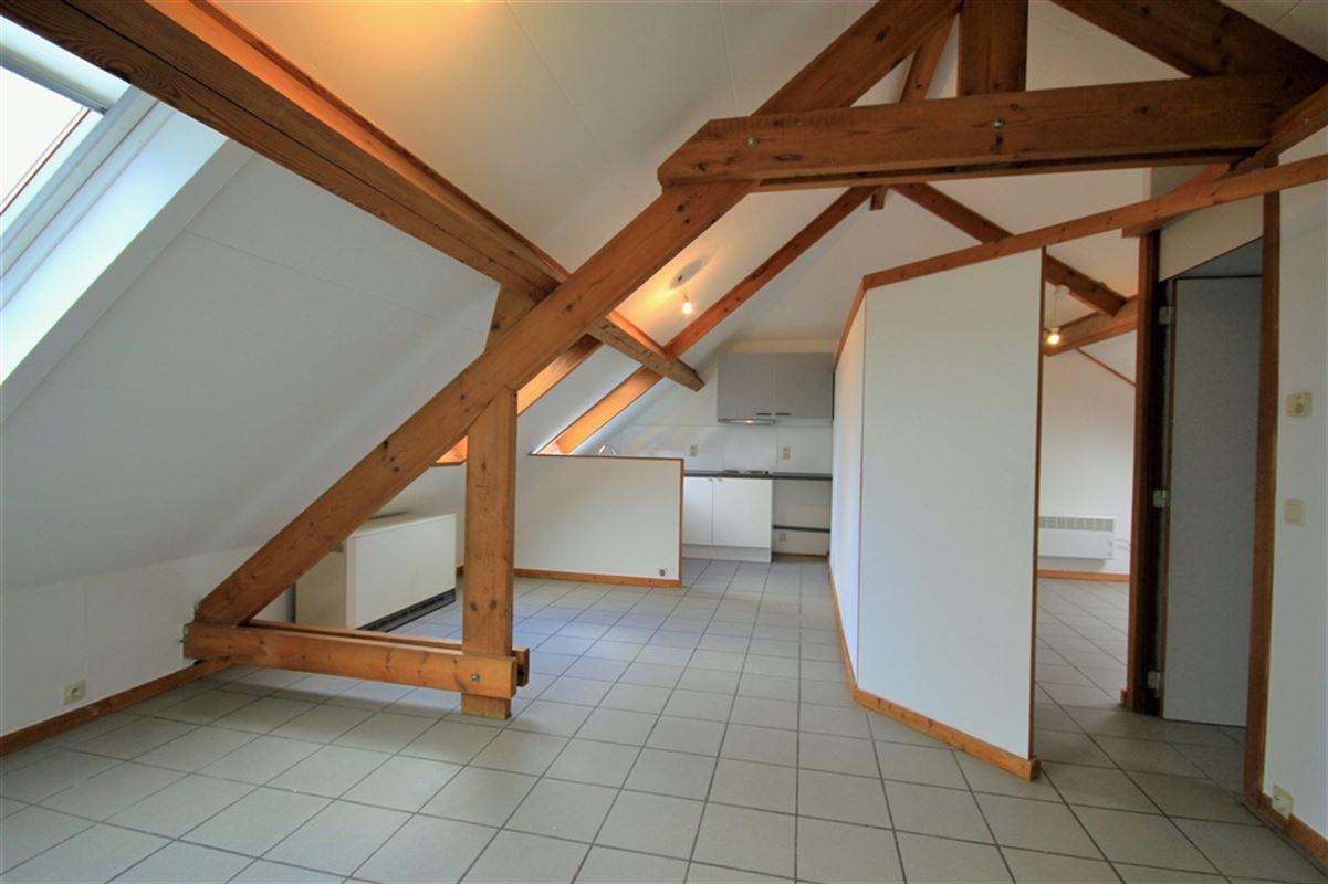 Appartement à 5600 PHILIPPEVILLE (Belgique) - Prix 480 €