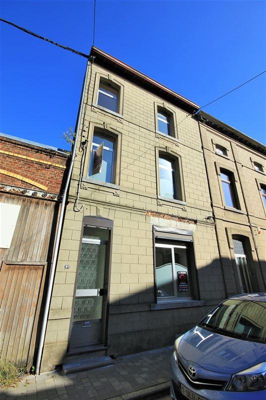 Bureaux à 6460 CHIMAY (Belgique) - Prix 149.000 €