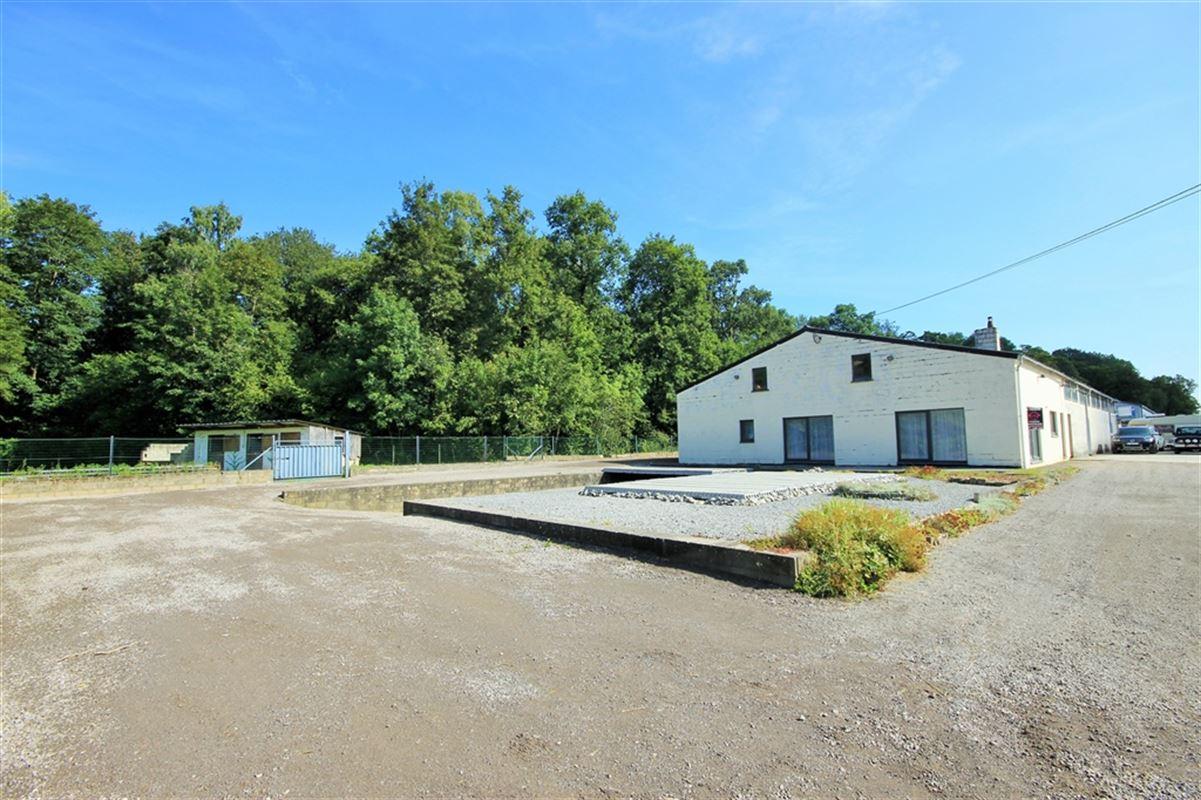 Immeuble mixte à 5640 METTET (Belgique) - Prix 295.000 €