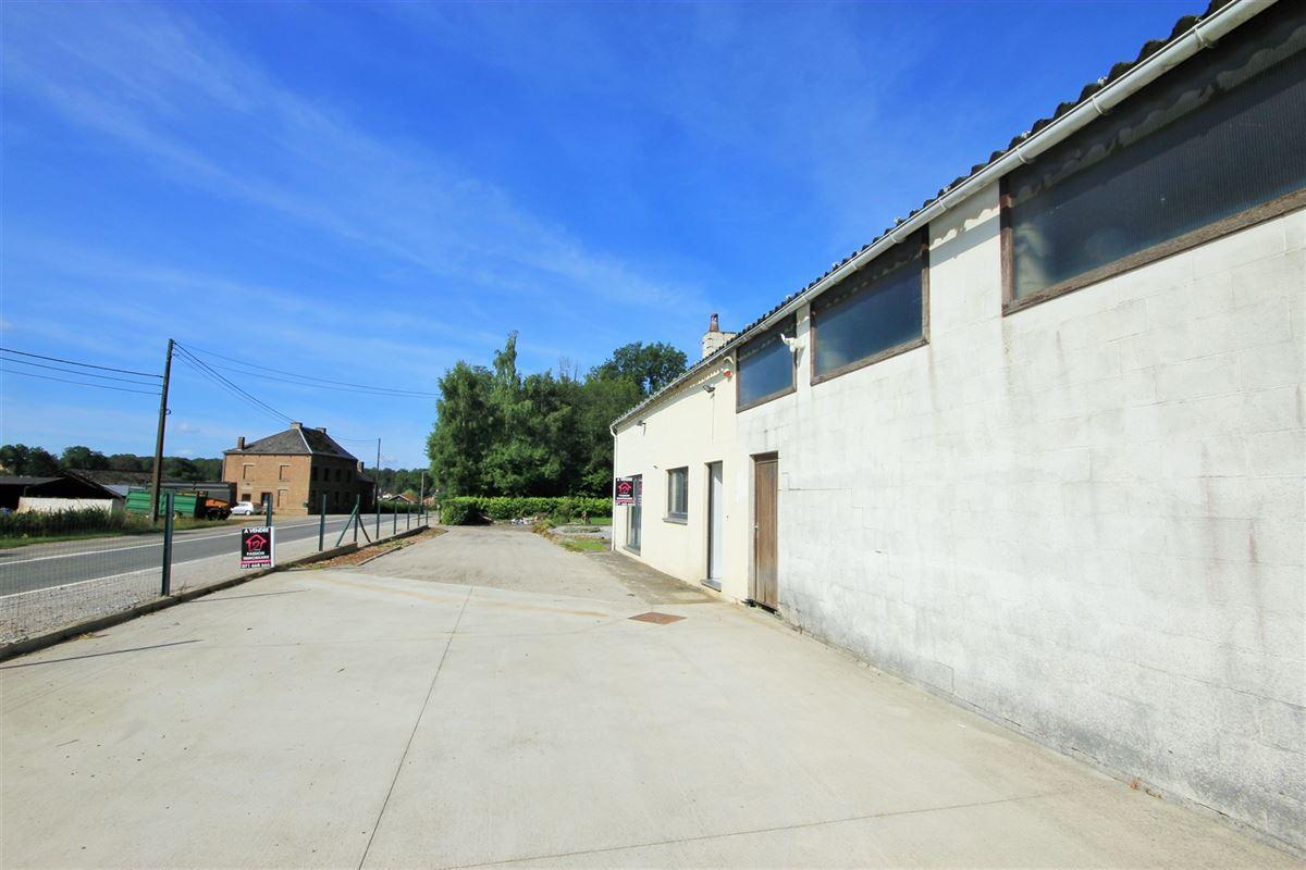 Image 15 : Immeuble mixte à 5640 METTET (Belgique) - Prix 295.000 €