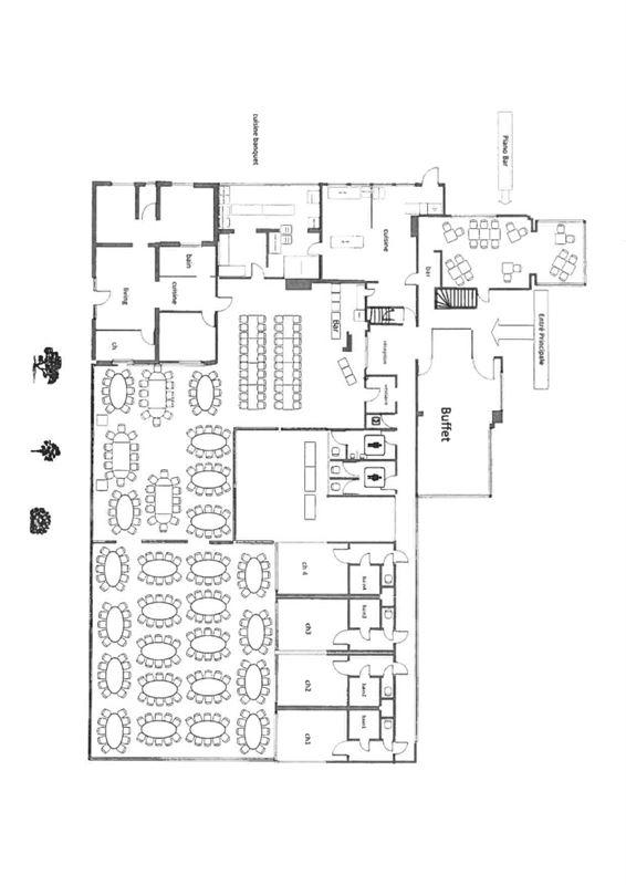 Image 11 : Immeuble mixte à 5600 PHILIPPEVILLE (Belgique) - Prix 1.450.000 €