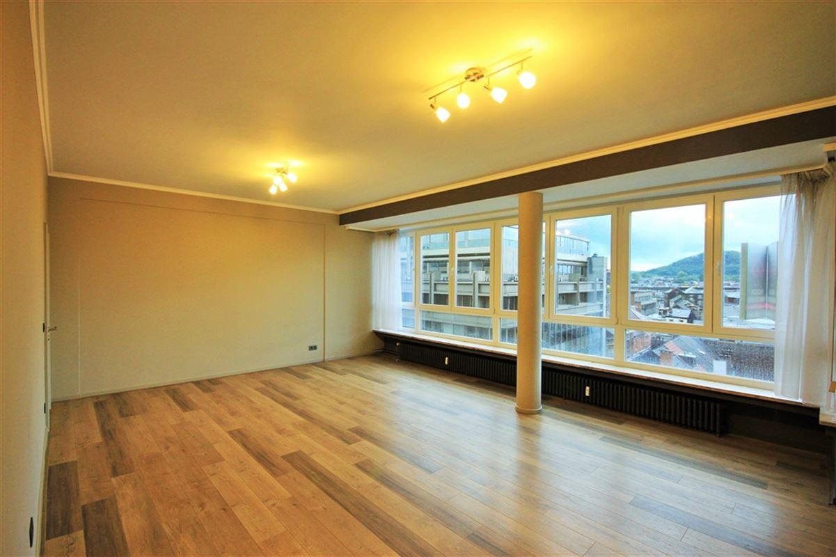 Appartement à 6000 CHARLEROI (Belgique) - Prix 199.000 €