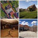 Image 1 : Immeuble mixte à 6240 PIRONCHAMPS (Belgique) - Prix 389.000 €
