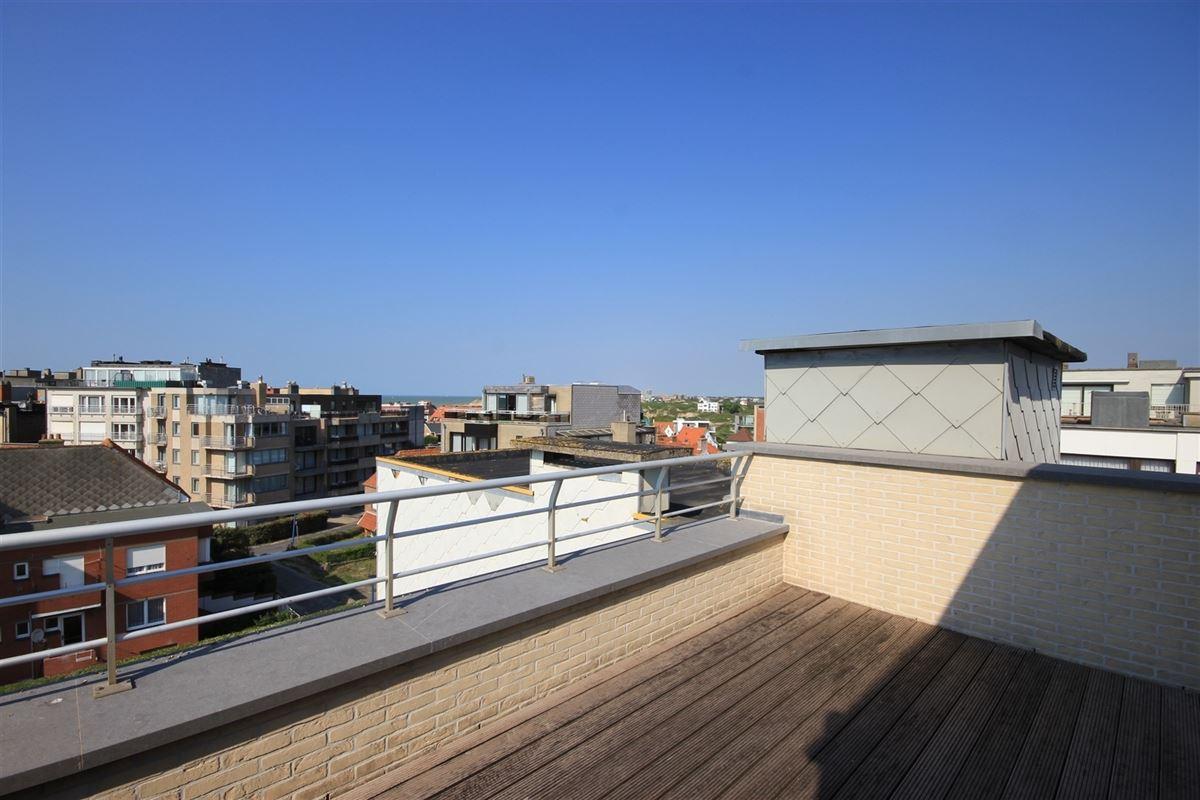 Image 19 : Duplex/Penthouse à 8670 KOKSIJDE (Belgique) - Prix 330.000 €
