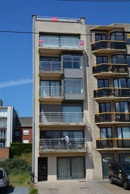 Image 1 : Duplex/Penthouse à 8670 KOKSIJDE (Belgique) - Prix 330.000 €