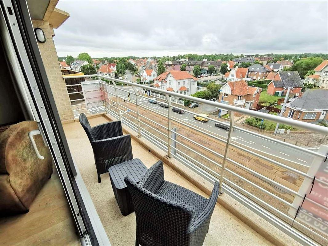 Image 3 : Duplex/Penthouse à 8670 KOKSIJDE (Belgique) - Prix 330.000 €