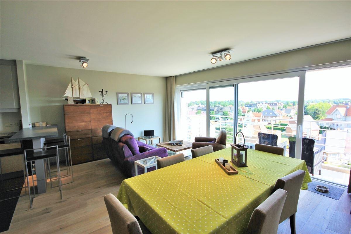Image 5 : Duplex/Penthouse à 8670 KOKSIJDE (Belgique) - Prix 330.000 €