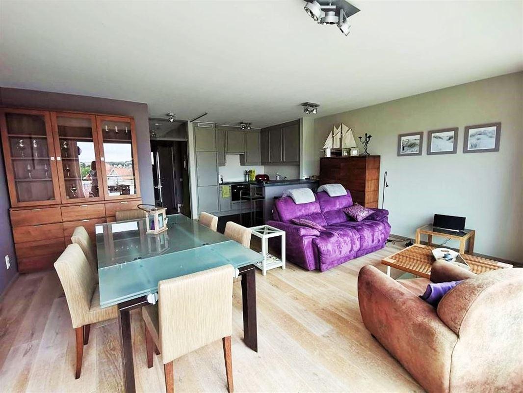 Image 9 : Duplex/Penthouse à 8670 KOKSIJDE (Belgique) - Prix 330.000 €