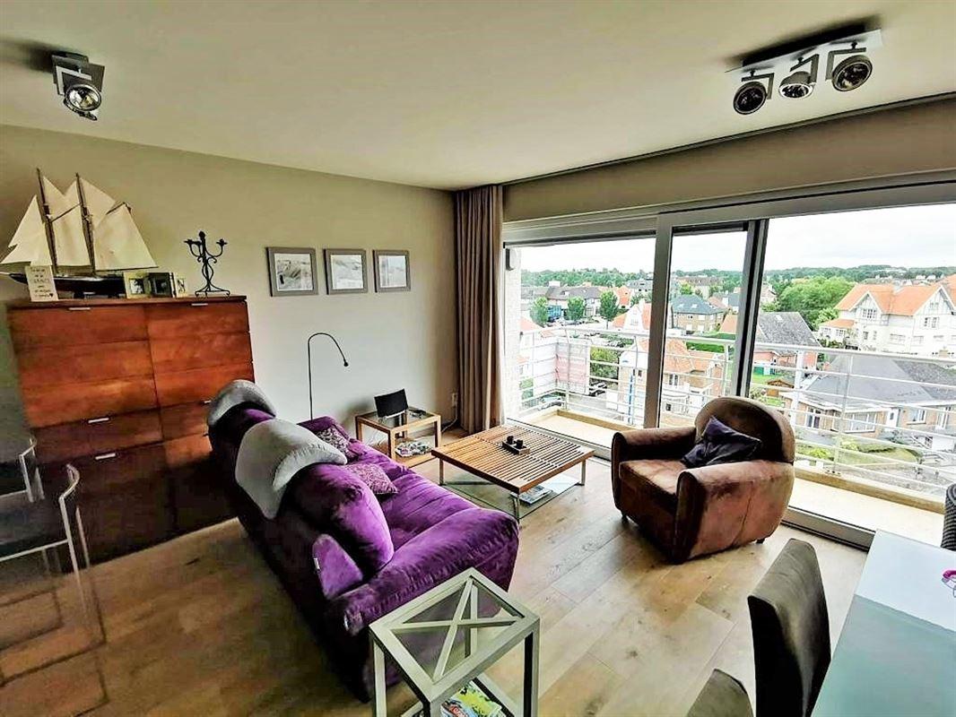 Image 10 : Duplex/Penthouse à 8670 KOKSIJDE (Belgique) - Prix 330.000 €