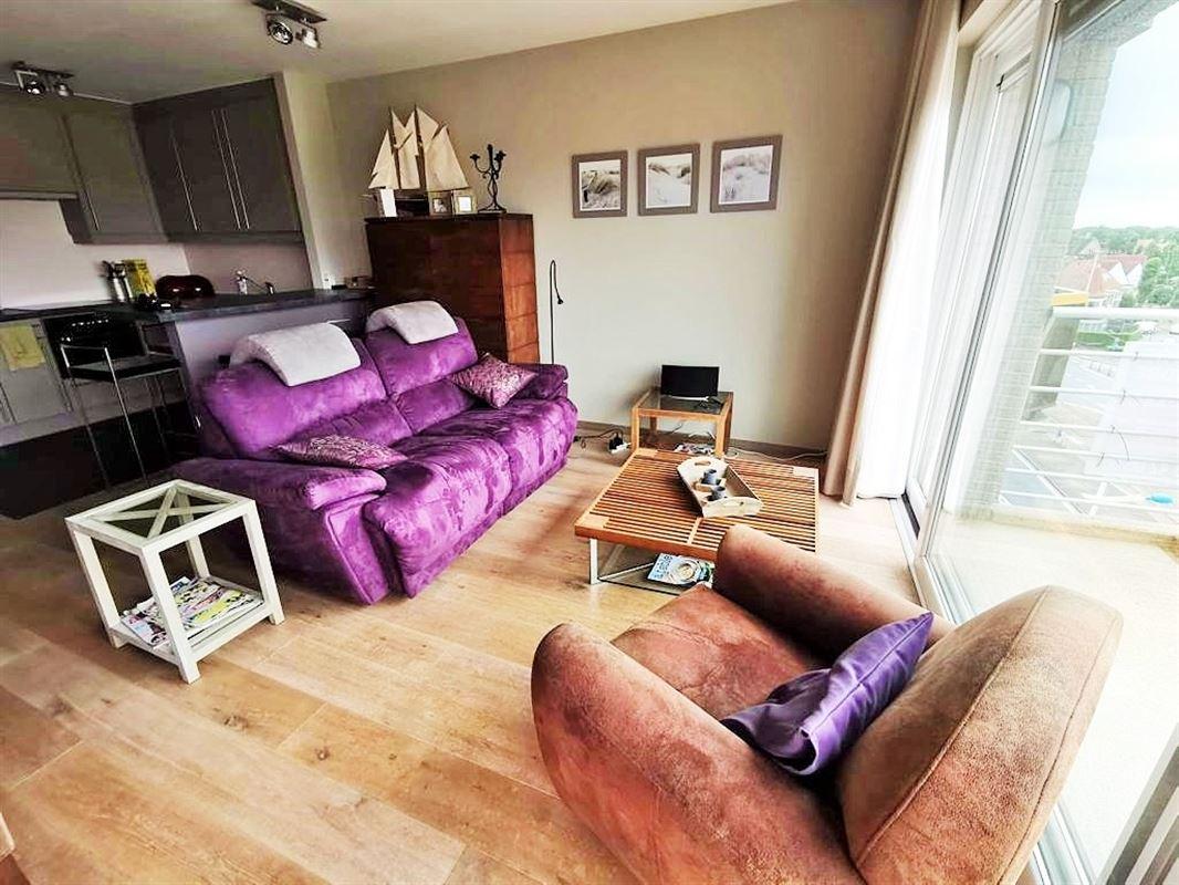 Image 11 : Duplex/Penthouse à 8670 KOKSIJDE (Belgique) - Prix 330.000 €